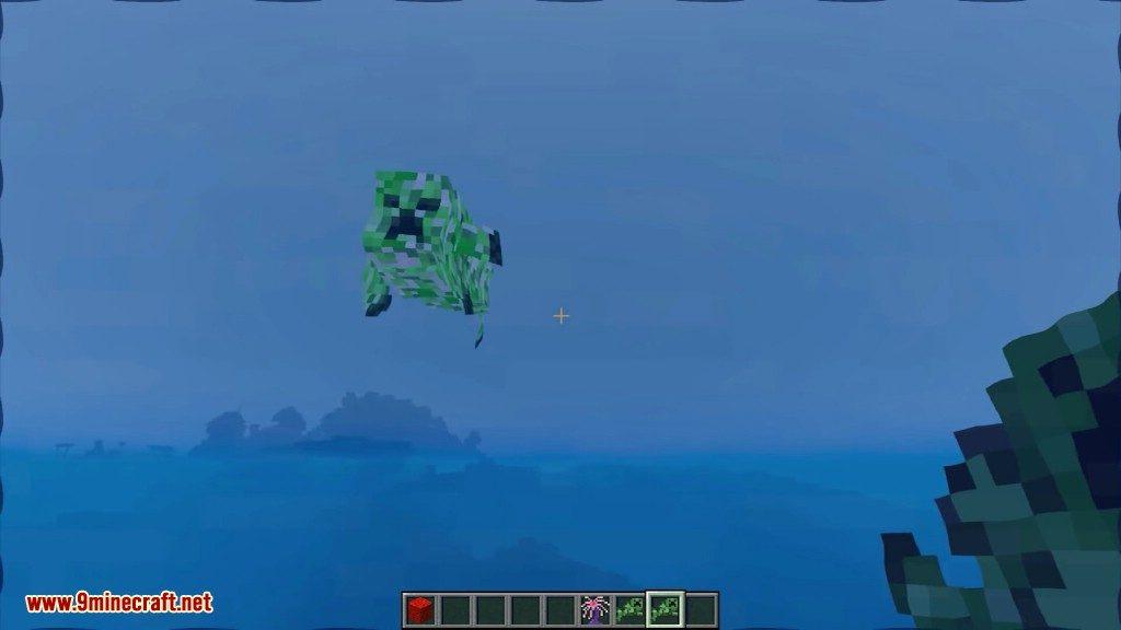 6 Minecraft 1 Mods Forge 2
