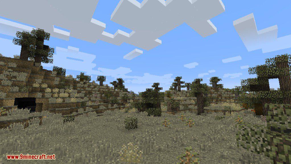 5 Mod 2 1 Dead Minecraft