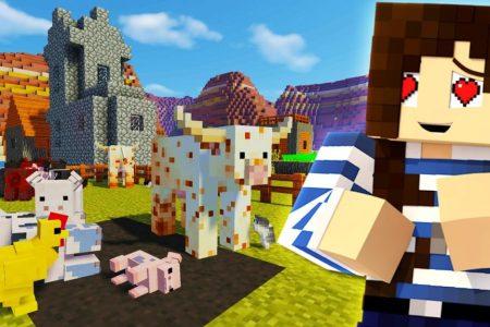 Minecraft Spielen Deutsch Minecraft Lan Spielen Bild - Minecraft lan spielen mit mods