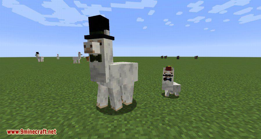 Better Than Llamas Mod 11221112 Dapper Llamas