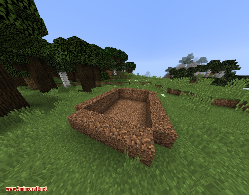 Charcoal Pit Mod 11221112 Better Charcoal And Coke