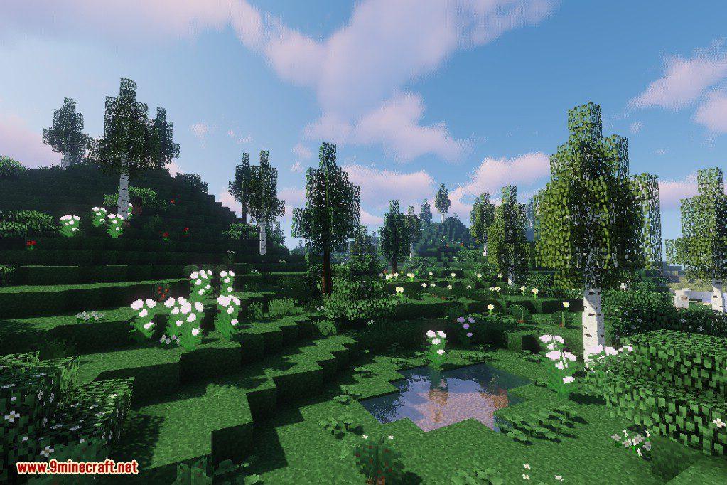 Dynamic Trees Biomes O Plenty Compat Mod 1122