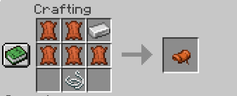 More Recipes Data Pack 1144 Craft And Smelt As You Like