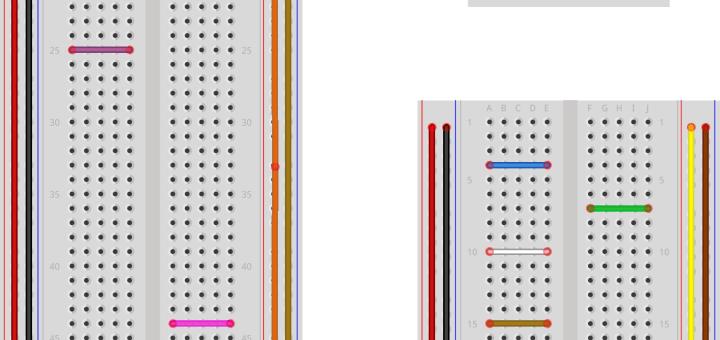 Come utilizzare la breadboard con Arduino
