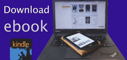 Scaricare eBook per il Kindle