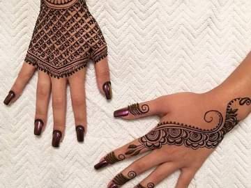 Mehndi Henna 6
