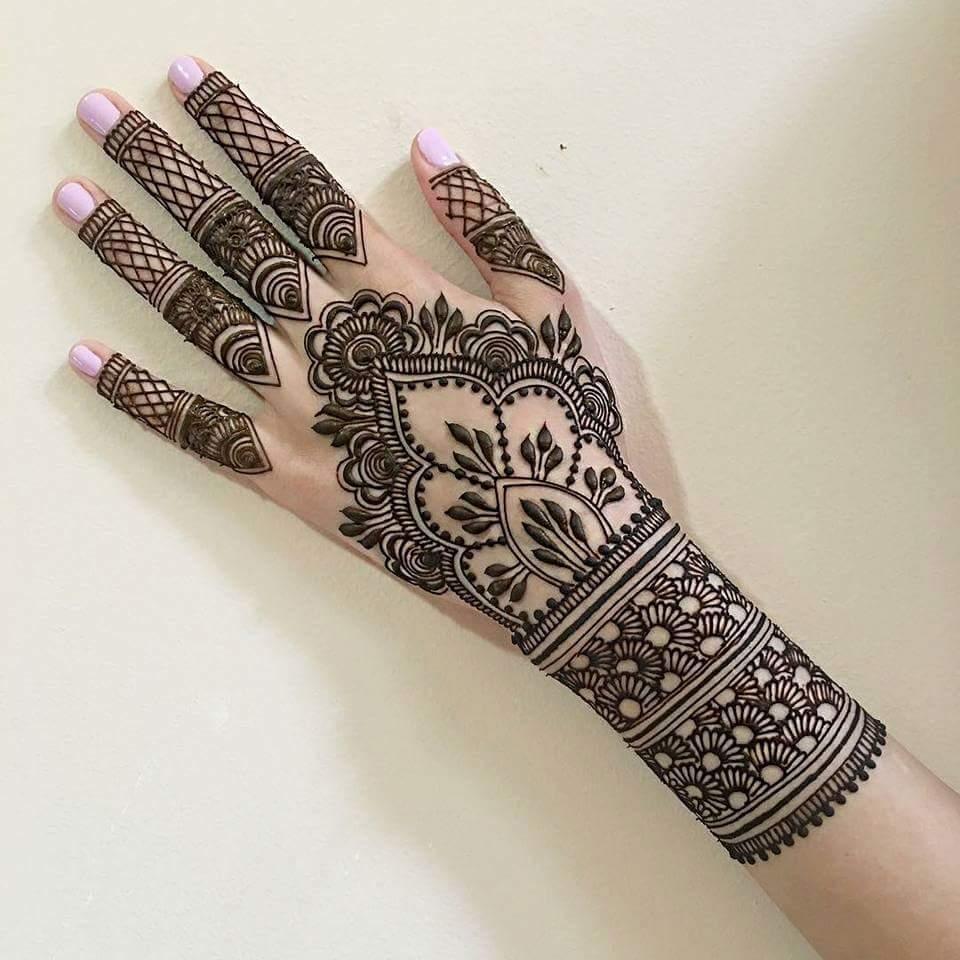 Mehndi Henna 1