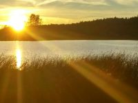 Sunsets-over-Ritchie-Lake-1