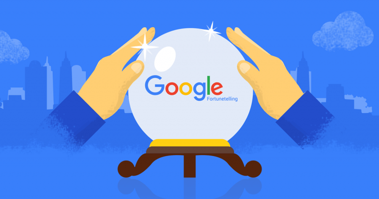 New Google Fortune-Telling Website Has A Surprise For You