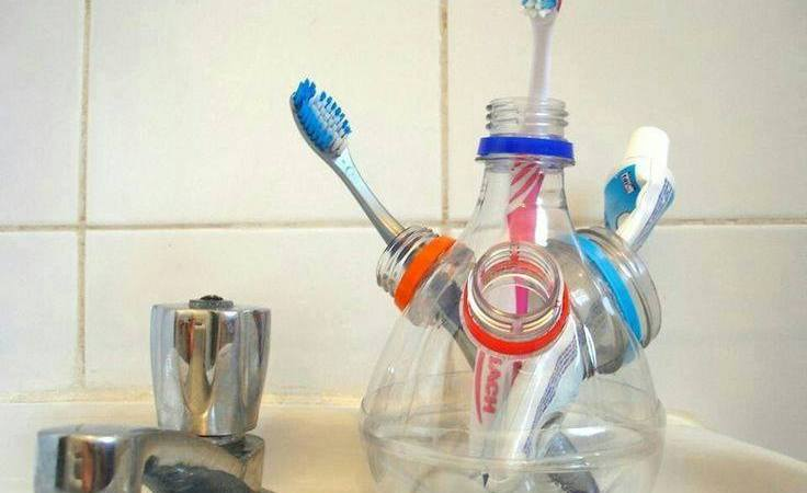 16 Useful Ways To Reuse Plastic Bottles