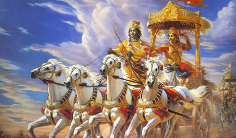 Loved this story from Mahabharata