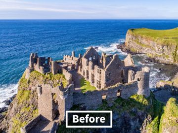 Dunluce-Castle-County-Antrim-Northern-Ireland-image1-9mood-3