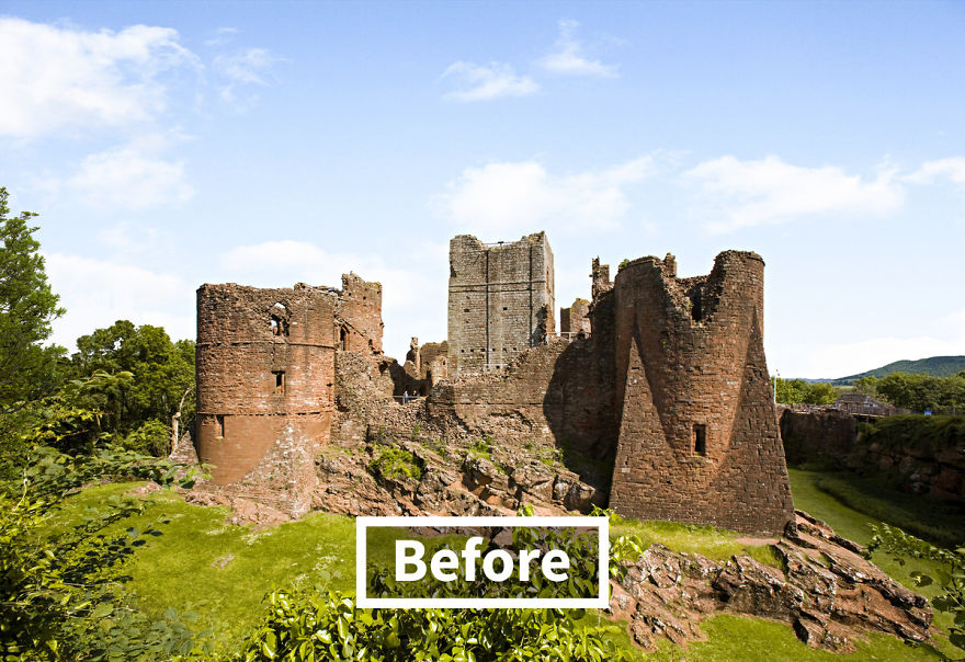 Goodrich-Castle-Herefordshire-England-image-before-9mood