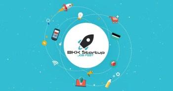 BKK Startup Job Fest