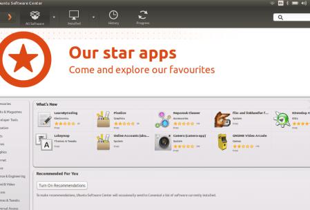 คืนชีพ netbook 10 ปีด้วย Ubuntu desktop 9