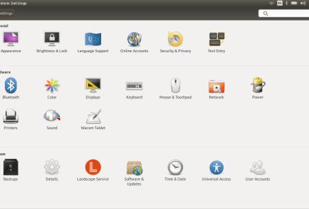 คืนชีพ netbook 10 ปีด้วย Ubuntu desktop 4