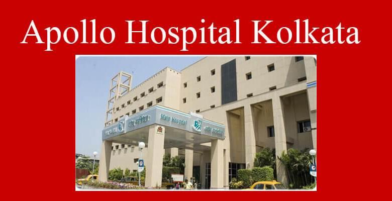Apollo Hospital Kolkata
