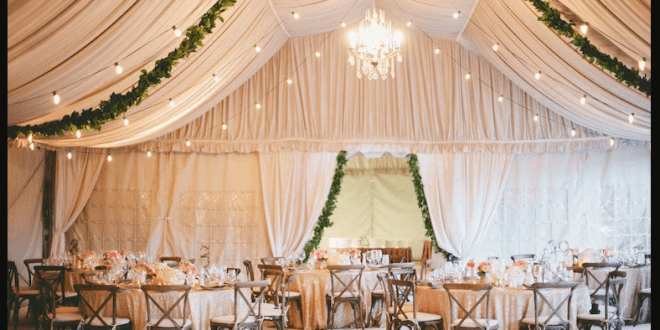 Some tips for your wedding reception- How to make it memorable?