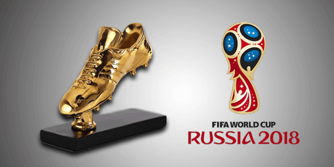World Cup Qualifiers Fixtures, Results & Golden Boot Award