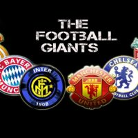 Ranking of the best teams in the world since year 2000