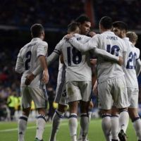 Real - Chelsea could swap players
