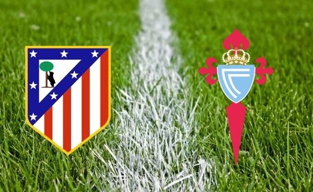 Hasil gambar untuk atletico madrid vs celta vigo logo