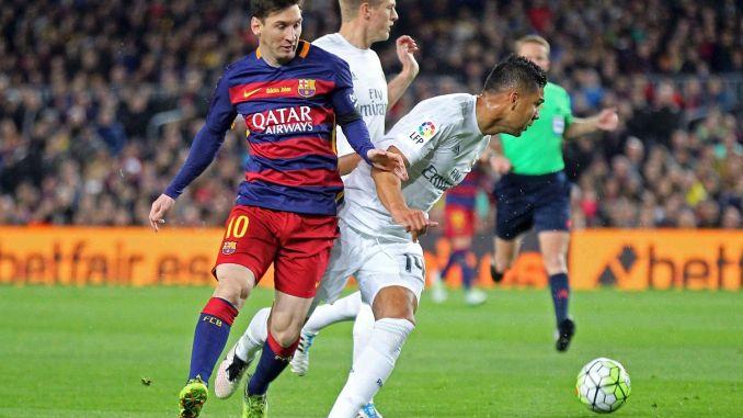 81ac8f0fb Statistic  Casemiro best defensive midfielder in LaLiga this season.