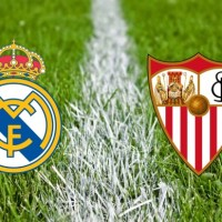 Formations: Real Madrid vs Sevilla