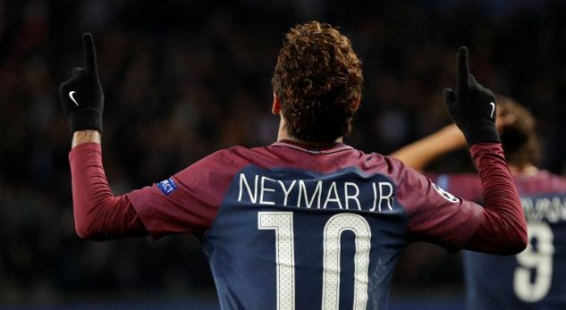 Real Madrid with another official announcement about Neymar