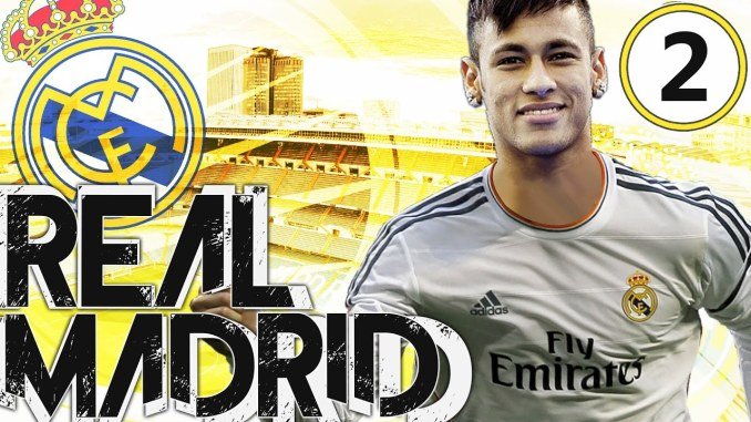 huge discount a1119 88adc Neymar will join Real Madrid in 2019