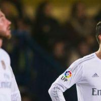 Ronaldo not invited to Ramos' wedding: the reason