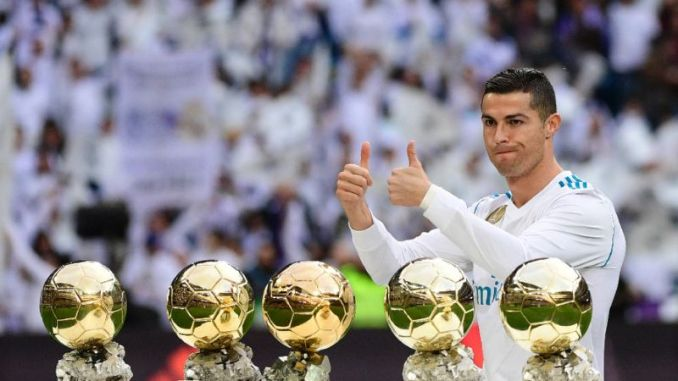 e4fca0d2b67 5 reasons why Cristiano Ronaldo might not win the Ballon d Or