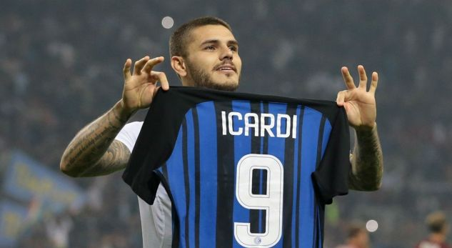 official photos b3b6a 4a5a1 Inter Milan want to sell Icardi