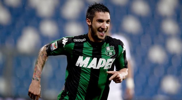 Juventus Are Ready To Offer  Million Euros For The Winger Matteo Politano Who Is The Main Target Of Napoli