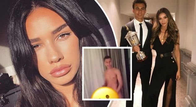 SEX SCANDAL:  Dele Alli's video has shocked football fans all over the world!