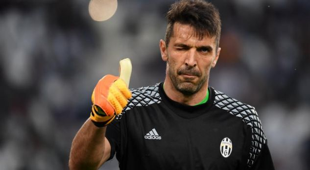Gianluigi Buffon sends emotional message to Real Madrid ahead of Champions League clash