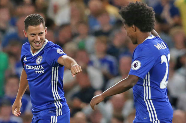 Real Madrid Interested In This Chelsea Star (NOT HAZARD)