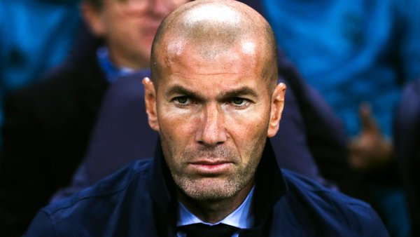 Zidane only interested in Chelsea job if club keep Hazard & give him £200m