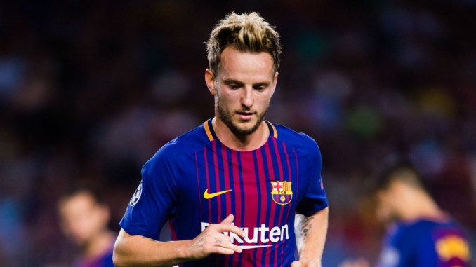 3fb997d60 Rakitic ignores Messi: Modric is the best player in the world
