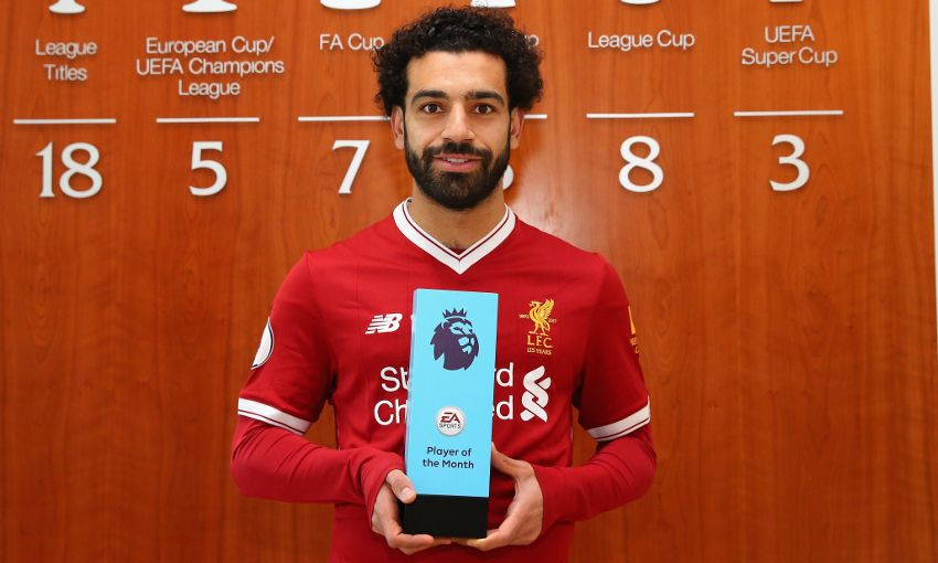 Real Madrid news: Mohamed Salah will accept Barcelona transfer on one condition