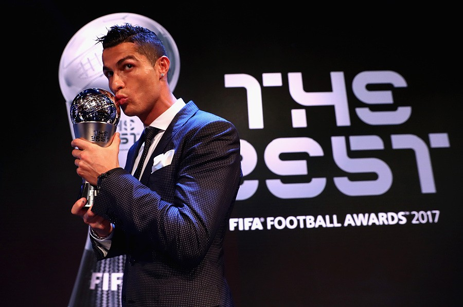 UEFA Men's Player of the Year nominated, Messi dropped