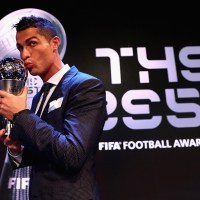 UEFA player of the year Award leaked
