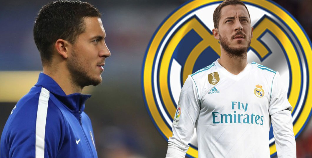 """I don't want any regrets"" – Eden Hazard sparks fresh Real Madrid transfer talk"