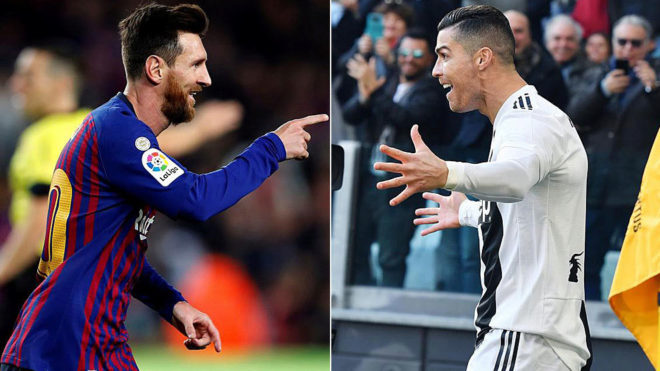 Capello: Messi is the only genius in world football; Ronaldo has woken Juve up