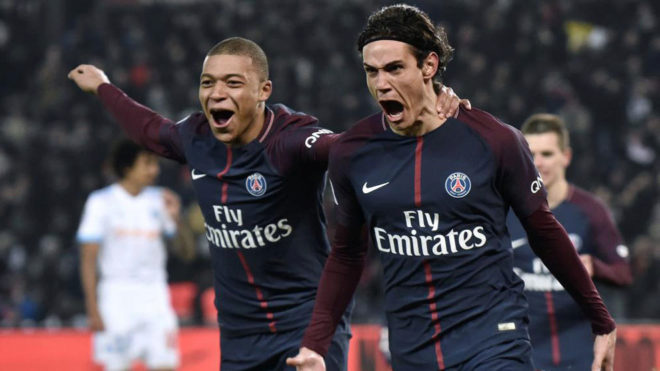 REAL MADRID owner Perez wants PSG striker immediately
