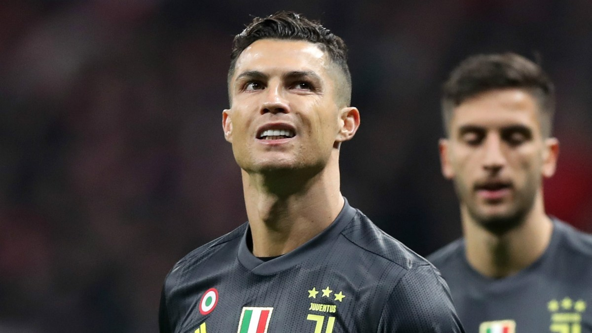 Ronaldo & Juventus will avoid USA tours amid rape investigation