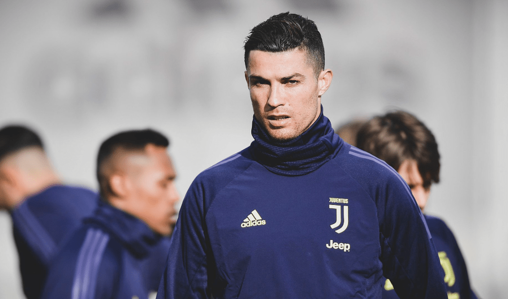 Ronaldo 'helping Juventus' sign one of the most wanted player at the moment