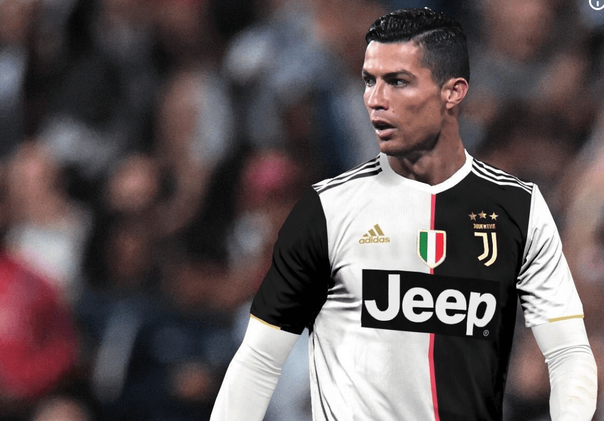 new arrival 63d85 64168 Juventus' home kit for next season leaked: No stripe, still ...