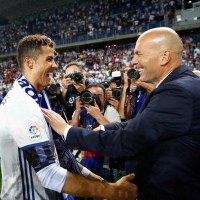 Marseille's potential new owner 'wants to sign Ronaldo and Zidane'