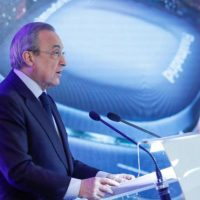 New Super League president Perez: 'We are doing this to save football